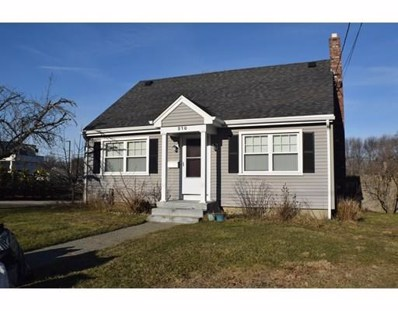 210 Harrison Ave, Somerset, MA 02726 - #: 72435444