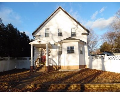 15 Beacon Park, Brockton, MA 02302 - #: 72435454