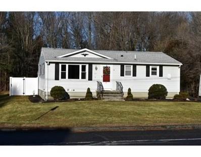 233 Homestead Avenue, Holyoke, MA 01040 - #: 72435485