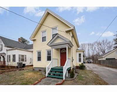 17 Tarbell St, Pepperell, MA 01463 - #: 72435488