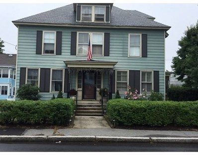 441 Beacon, Lowell, MA 01850 - #: 72435505