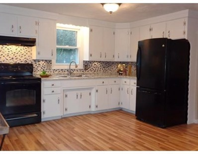 14 Hillside Road, Tewksbury, MA 01876 - #: 72435536