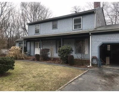 16 Valley Rd, Middleboro, MA 02346 - #: 72435547