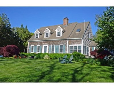 45 Gibson Rd, Orleans, MA 02653 - #: 72435550