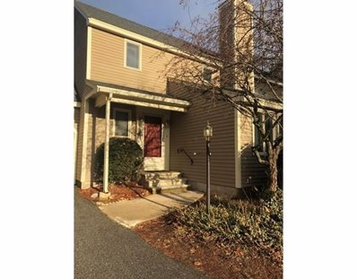 228 Brickett Hill Circle UNIT 228, Haverhill, MA 01830 - #: 72435561