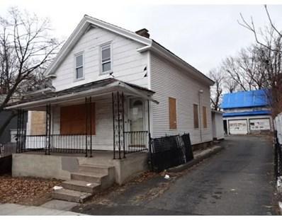862 Worthington St, Springfield, MA 01105 - #: 72435565