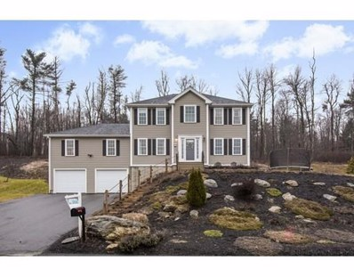17 Grizzly Dr., Rutland, MA 01543 - #: 72435575