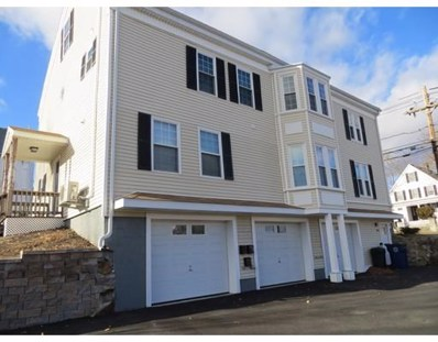 143 Village Street UNIT B, Medway, MA 02053 - #: 72435589