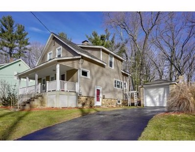 220 Olean St, Worcester, MA 01602 - #: 72435594