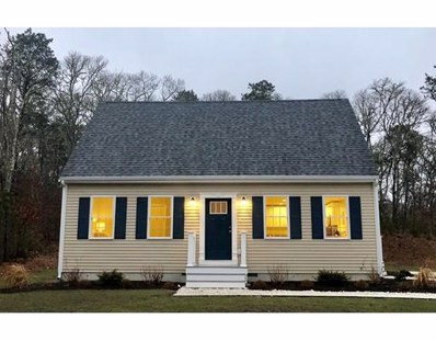 23 Route 137, Harwich, MA 02645 - #: 72435597