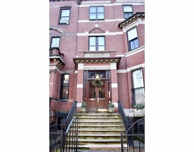 86 Marlborough St UNIT 9, Boston, MA 02116 - #: 72435602