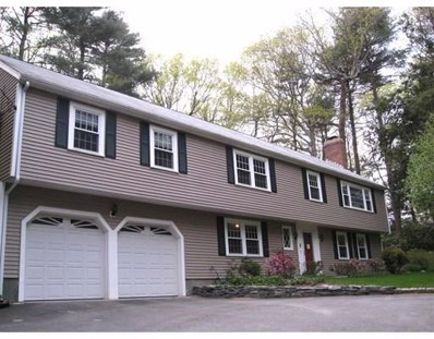 11 Brookfield Rd, Dover, MA 02030 - #: 72435642