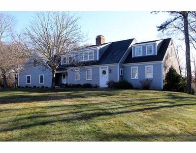 8 Solomon Pond Rd, Sandwich, MA 02537 - #: 72435662