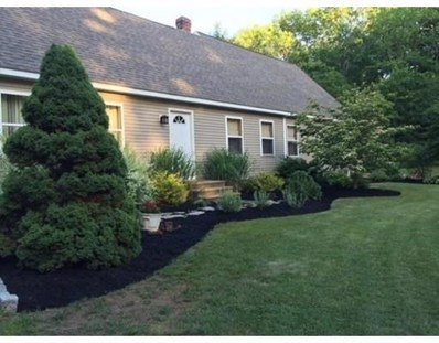 16 Bullard Rd, North Brookfield, MA 01535 - #: 72435665