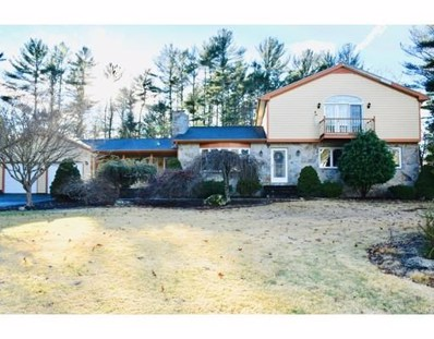 3 Parker Dr, Freetown, MA 02717 - #: 72435675