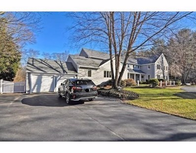 182 Lincoln Street, Norwell, MA 02061 - #: 72435701