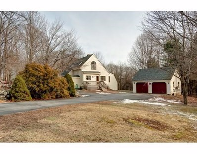 428 Dudley Rd, Templeton, MA 01468 - #: 72435704
