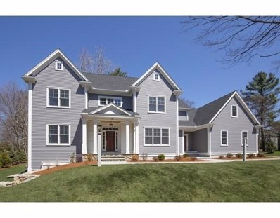 75 Shade, Lexington, MA 02421 - #: 72435717