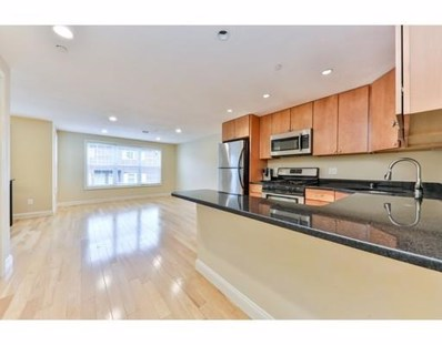 24 Bremen St UNIT 2, Boston, MA 02128 - #: 72435718