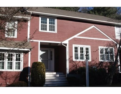223 Laurelwood UNIT 223, Hopedale, MA 01747 - #: 72435734