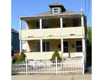 52 Fuller St, Everett, MA 02149 - #: 72435738