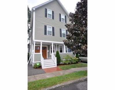 72 Irving St UNIT 72, Winchester, MA 01890 - #: 72435739