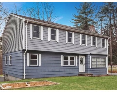 121 Billings St, Sharon, MA 02067 - #: 72435747