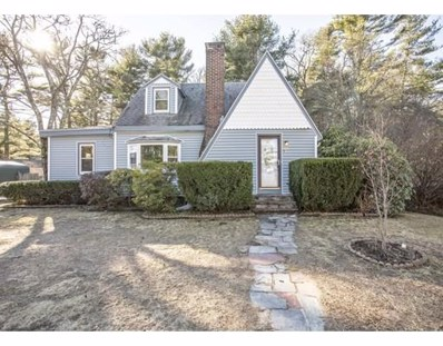 51 Swifts Beach Rd, Wareham, MA 02571 - #: 72435760