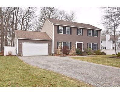 6 Strawberry Ln, Warren, RI 02885 - #: 72435768