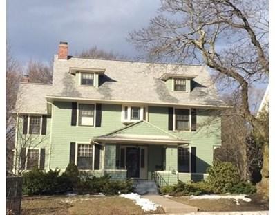 915 Pleasant Street, Worcester, MA 01602 - #: 72435774