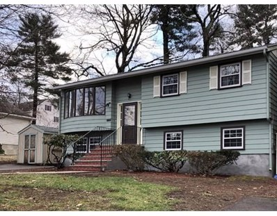 14 Joanne Rd, Burlington, MA 01803 - #: 72435786