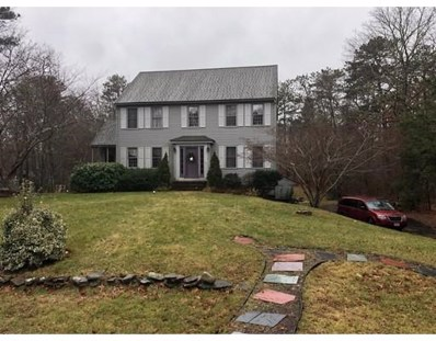 115 Andrews Way, Plymouth, MA 02360 - #: 72435809