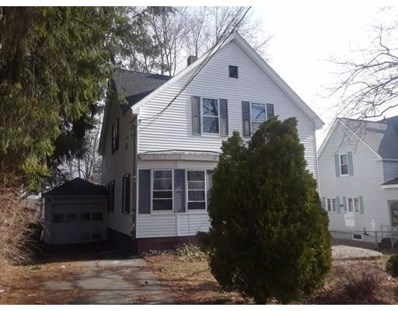 114 Haskell Ave, Clinton, MA 01510 - #: 72435870