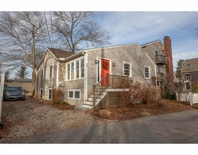20 Glen Road, Hampton, NH 03842 - #: 72435873