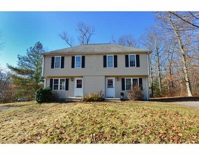 2-4 Forest Way, Plainville, MA 02762 - #: 72435880