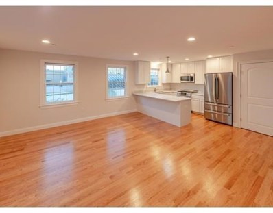 10 Allen Court UNIT 3, Somerville, MA 02143 - #: 72435890