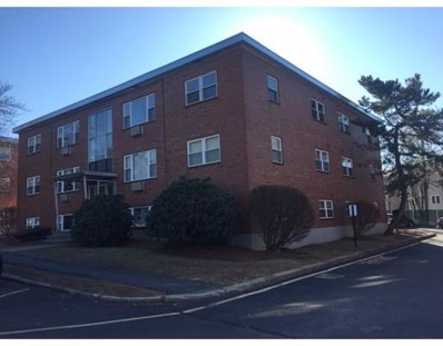 1105 Lexington Street UNIT 7-9, Waltham, MA 02452 - #: 72435922