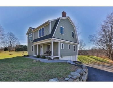 49 Maple St, West Newbury, MA 01985 - #: 72435932