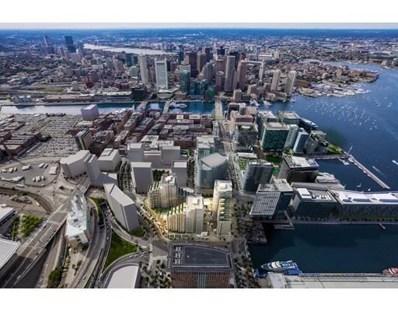 133 Seaport Boulevard UNIT 1519, Boston, MA 02210 - #: 72435948