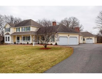 30 Coventry Lane, Agawam, MA 01001 - #: 72435979
