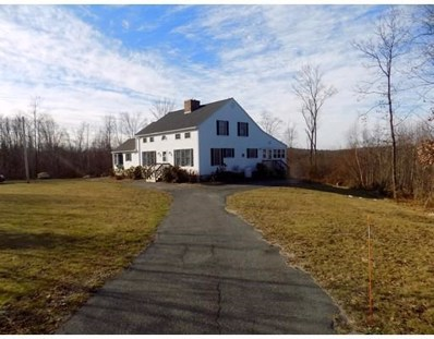 70 Carpenter Rd, Monson, MA 01057 - #: 72436003