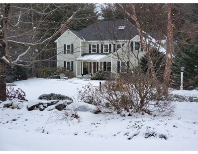 50 Davis Hill Road, Paxton, MA 01612 - #: 72436039