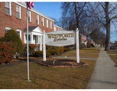 516 Cold Spring Ave UNIT 516, West Springfield, MA 01089 - #: 72436061