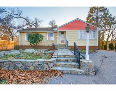 23 Apex St, Quincy, MA 02169 - #: 72436075
