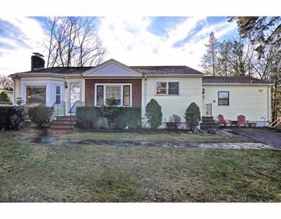 28 Whiting St, North Attleboro, MA 02760 - #: 72436076