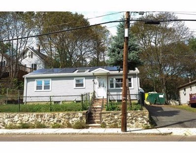 30 Granite, Malden, MA 02148 - #: 72436131