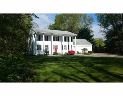 19 North Brigham Hill Rd, Grafton, MA 01536 - #: 72436139
