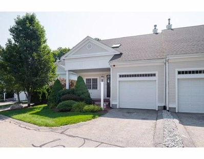 10 Whiting Ln UNIT 10, Hingham, MA 02043 - #: 72436144