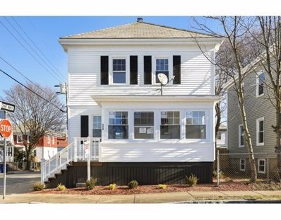 116 Liberty St, New Bedford, MA 02740 - #: 72436159