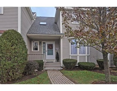 10 Cara Dr UNIT 10, Weymouth, MA 02188 - #: 72436161